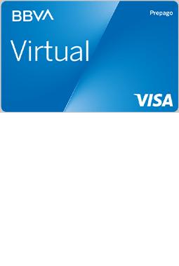 Tarjeta Virtual Pagos Por Internet Bbvaes