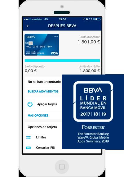App De Bbva España Opera Desde Tu Móvil Bbvaes